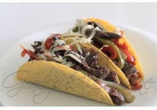Beef Short-Rib Tacos