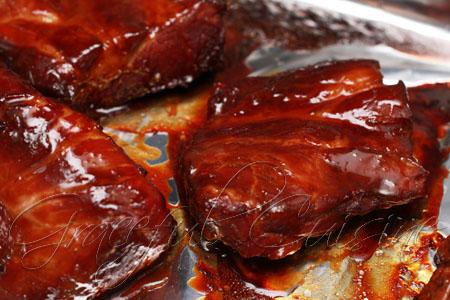 Chinese BBQ Pork Recipe