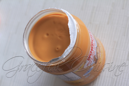 smooth peanut butter substitute