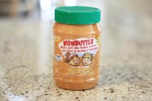 peanut free wowbutter