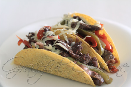 Beef short rib tacos