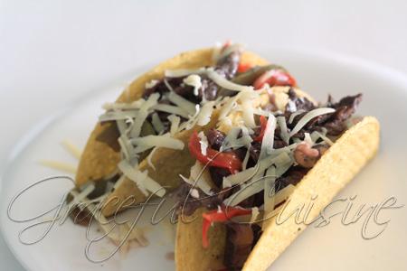 best Beef Short-Rib Tacos Recipe